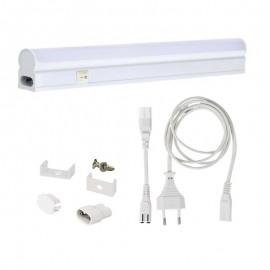 LED lišta 5W studená biela