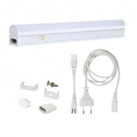LED lišta 10W studená biela