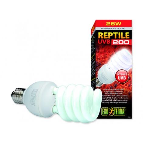 Reptile UVB200 (25W)