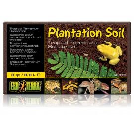 Hagen Exo Terra Plantation Soil Substrát (8,8l)