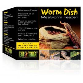 Miska Exo Terra Worm Dish
