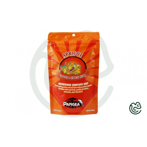 Pangea Fruit Mix Apricot Complete Gecko Diet 56.7g