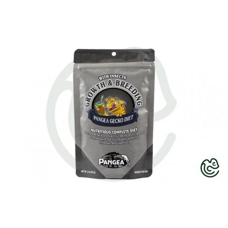 Pangea Gecko Diet Growth and Breeding Formula 56.7g