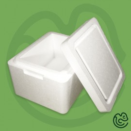 Termobox 3,7 l (malý)