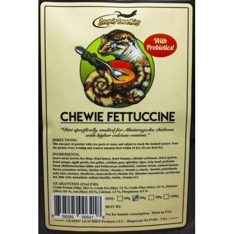 Leapin Leachies - CHEWIE FETTUCCINE