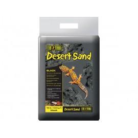Hagen Exo Terra Desert Sand Púštny Piesok (čierny) 4,5 kg