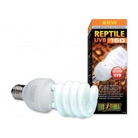 Kompaktná žiarivka Reptile UVB 150 25 W