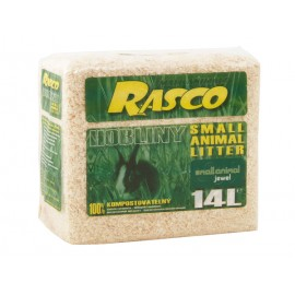 Hobliny Rasco 0,9 kg (14l)
