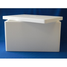 Termobox 50,3 l