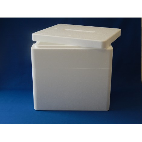 Termobox  25,4 l (stredný)