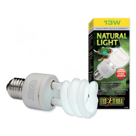 EXO TERRA Natural Light (13W)