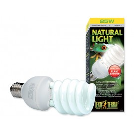 EXO TERRA Natural Light (25W)